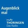 Logo du podcast MDR THÜRINGEN Augenblick mal