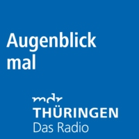Logo of the podcast Augenblick mal am 26.07.2019 (Verkündigungssendung)
