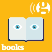 Logo of the podcast The Guardian Books Podcast