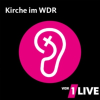 Logo of the podcast Kirche in 1LIVE