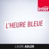 Logo du podcast France Inter - L'heure bleue