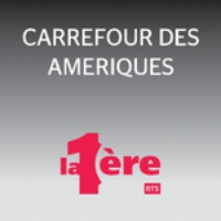 Logo of the podcast Carrefour des Amériques - 08.08.2016