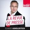 Logo du podcast La revue de presse