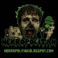 Logo du podcast Nekropolitan