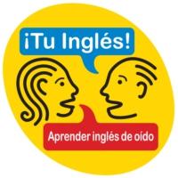 Logo of the podcast Tu Ingles! podcast