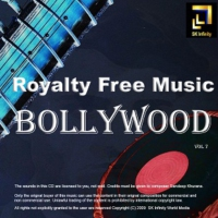 Logo of the podcast Bollywood Music Royalty Free Vol X.