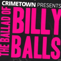 Logo of the podcast The Ballad of Billy Balls / The RFK Tapes