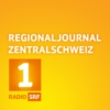 Logo of the podcast Regionaljournal Zentralschweiz