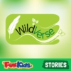 Logo of the podcast Wildverse Poems from Fun Kids