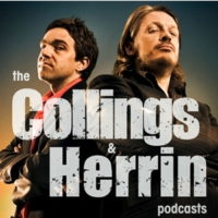 Logo of the podcast The Collings and Herrin Podcasts