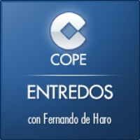 Logo of the podcast Cadena COPE - Podcast de Entredos