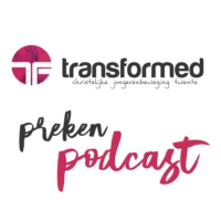 Logo of the podcast Transformed Twente - Preken