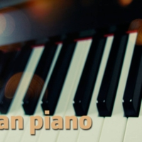 Logo of the podcast Sabato pian piano 20.01.18
