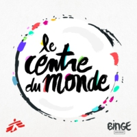 Logo of the podcast Le centre du monde
