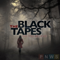 Logo of the podcast The Black Tapes