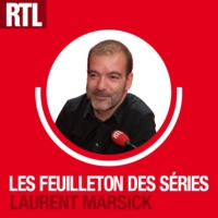 Logo of the podcast Le Feuilleton des Séries RTL