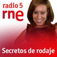 Logo du podcast Secretos de rodaje - Sácame del paraíso - 29/07/12