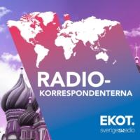 Logo of the podcast Radiokorrespondenterna