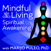 Logo of the podcast Mindful Living Spiritual Awakening