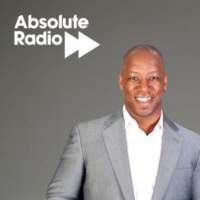 Logo of the podcast Ian Wright 050413