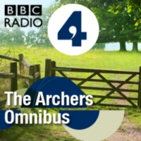 Logo of the podcast BBC Radio 4 - The Archers Omnibus