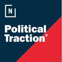 Logo of the podcast Political Traction