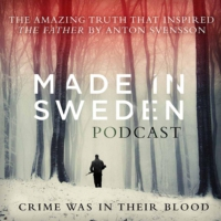 Logo of the podcast Made in Sweden: the podcast of The Father