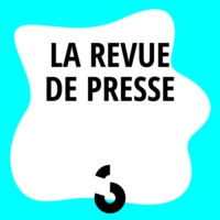 Logo of the podcast Couleur3 - La revue de presse