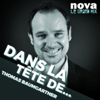Logo of the podcast Radio Nova - Dans la tête de...