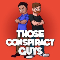 Logo of the podcast Those Conspiracy Guys