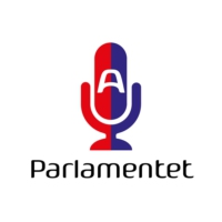 Logo of the podcast Altinget: Parlamentet