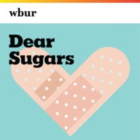 Logo du podcast Dear Sugars