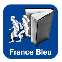 Logo of the podcast Les Bouquineurs France Bleu Pays d'Auvergne