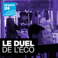 Logo of the podcast LE DUEL DE L'ÉCO
