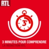 Logo of the podcast 3 minutes pour comprendre