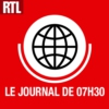 Logo of the podcast RTL - Le journal RTL