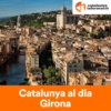 Logo of the podcast Catalunya al dia Girona