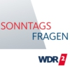 Logo of the podcast WDR 2 Sonntagsfragen
