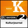 Logo of the podcast Kulturjournal