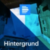 Logo of the podcast Hintergrund - Deutschlandfunk