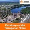 Logo du podcast Catalunya al dia Tarragona