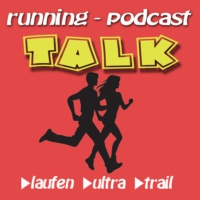 Logo of the podcast Running-Podcast
