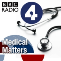 Logo du podcast BBC Radio 4 - Medical Matters