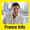 Logo du podcast franceinfo - L'invité culture