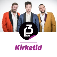 Logo du podcast NRK P3 – Kirketid