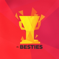 Logo of the podcast The Besties