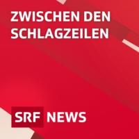 Logo du podcast Zwischen den Schlagzeilen