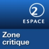 Logo of the podcast RSR - Zone critique - Espace 2