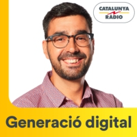 Logo of the podcast Generació digital