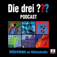 Logo du podcast Die drei ??? Podcast